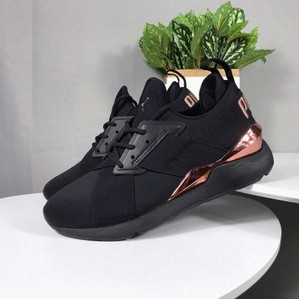 prix compétitif 96ca5 a493e READY Stock Puma muse new collection 2018 unisex shoes other color leave  message Athletic Running Shoes