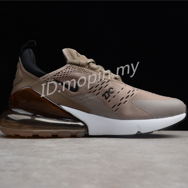 2019 New Original NIKE AIR MAX 270 men and women training shoes Breathable Low