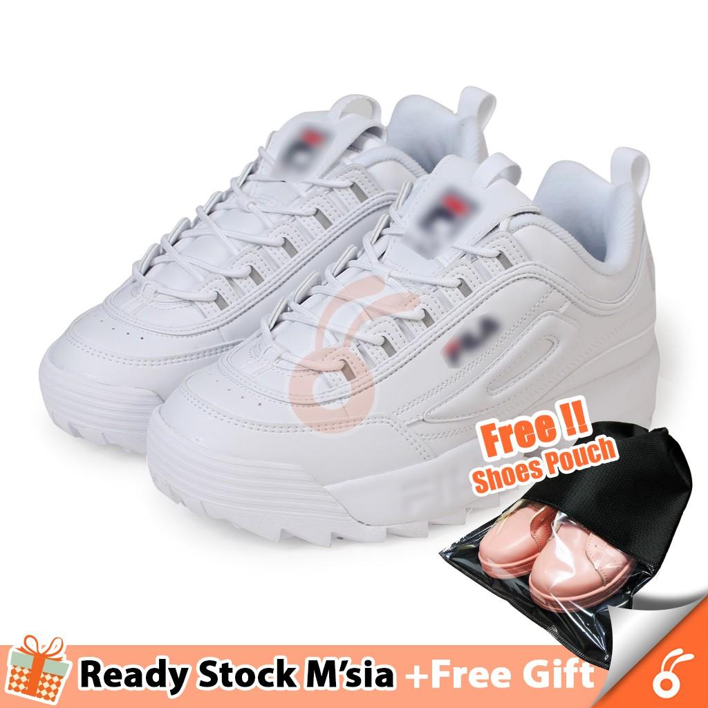 06be4478323 Fila Disruptor 2 EVO Sockfit Fila Sneakers Fila Shoe Hypebeast Sneaker Fila  Sock
