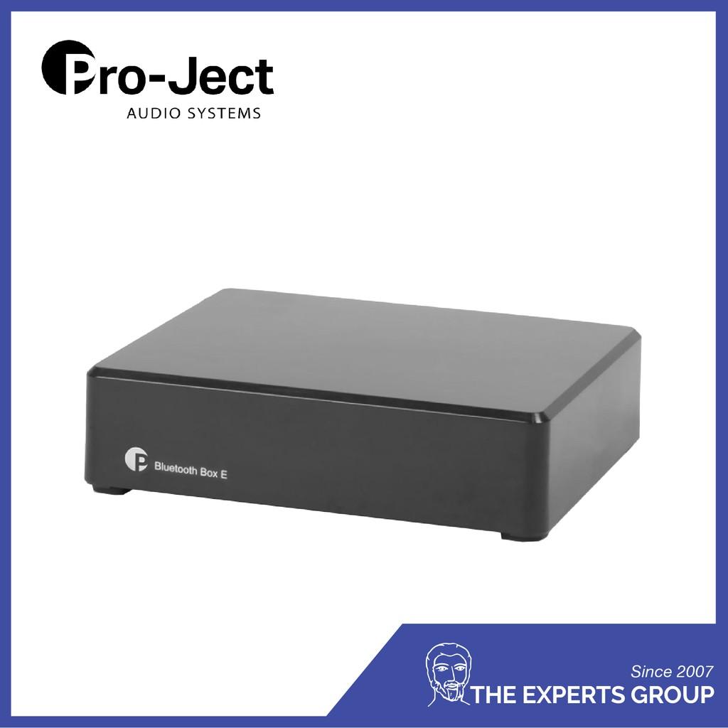 Pro-ject Bluetooth Box E Receiver