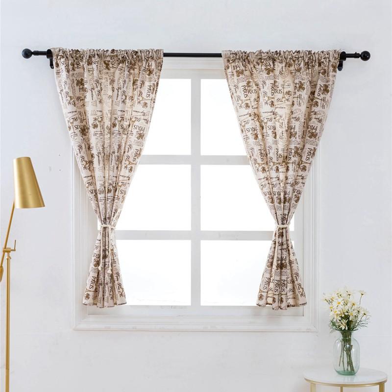 Kitchen Room Window Curtains