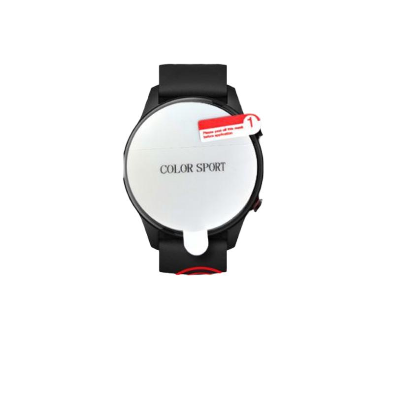 ฟิล์มกันรอย ฟิล์ม Xiaomi Mi Watch /Mi Watch Lite  แบบ 3D/TPU/ไฮโดรเจล สำหรับ(พร้อมส่งจากไทย)