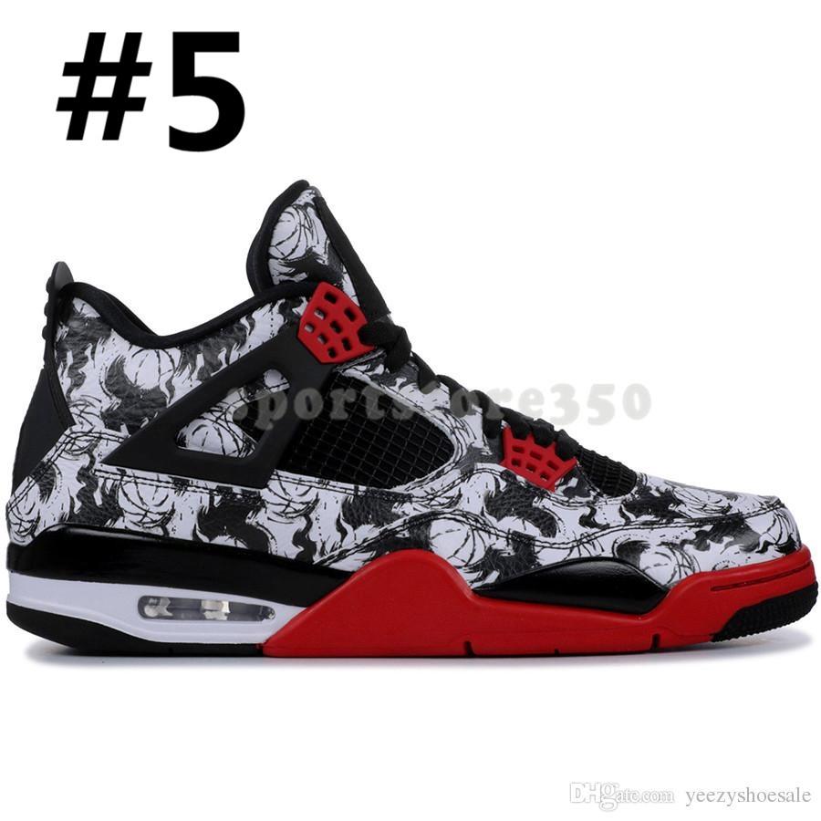9260248fdb432 ProductImage. ProductImage. Sneakers sports Air Jordan 4 Retro shoes Mars  Blackmon Flyknit TOP