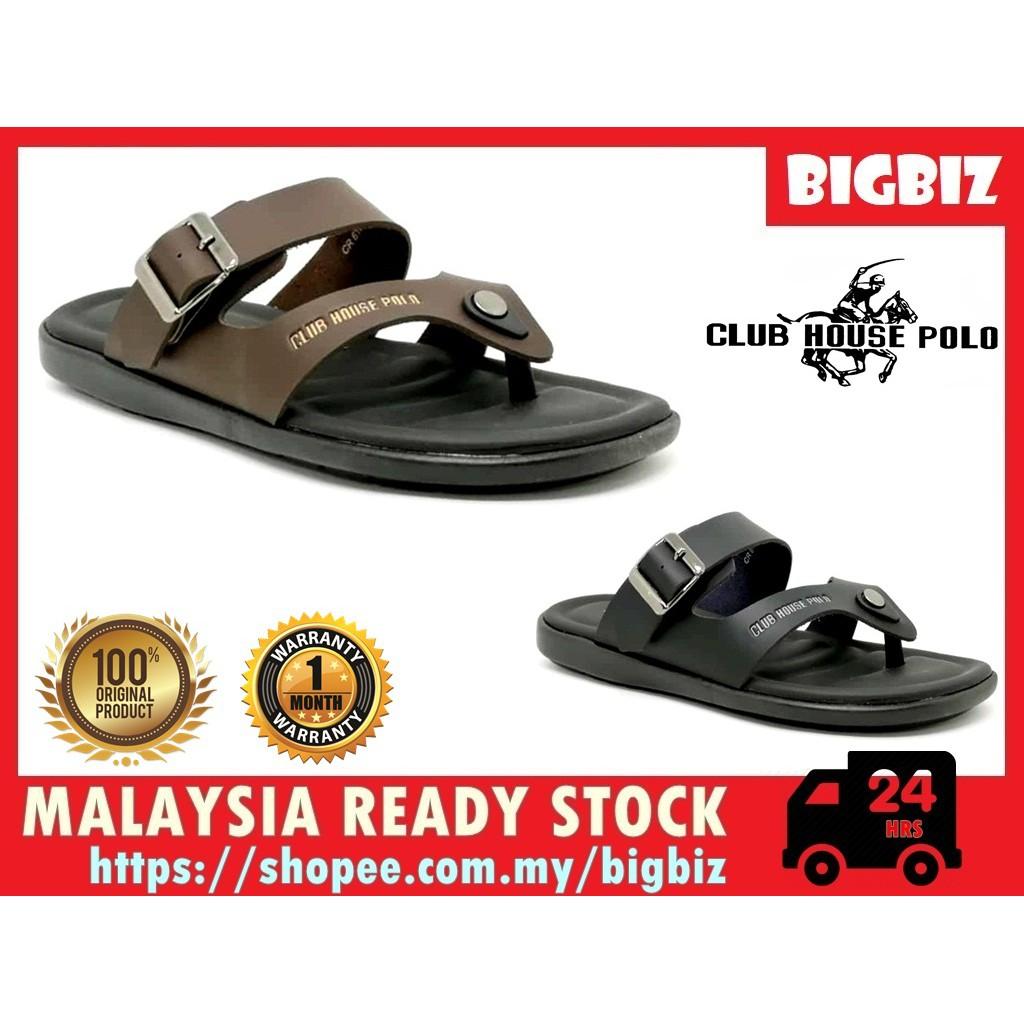 Club House Polo Men Sandals