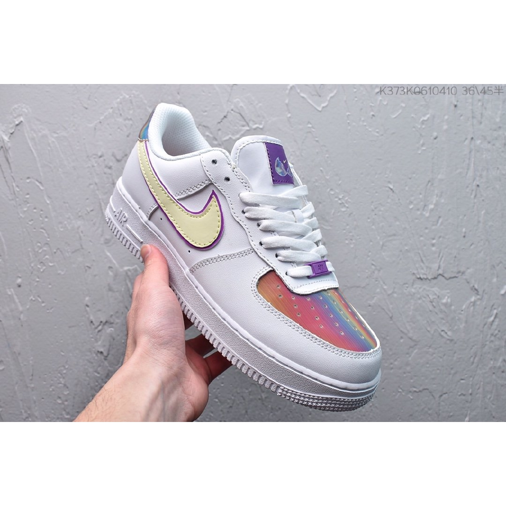 Original Nike Air Force 1'07 EAS for men's and women's running ...