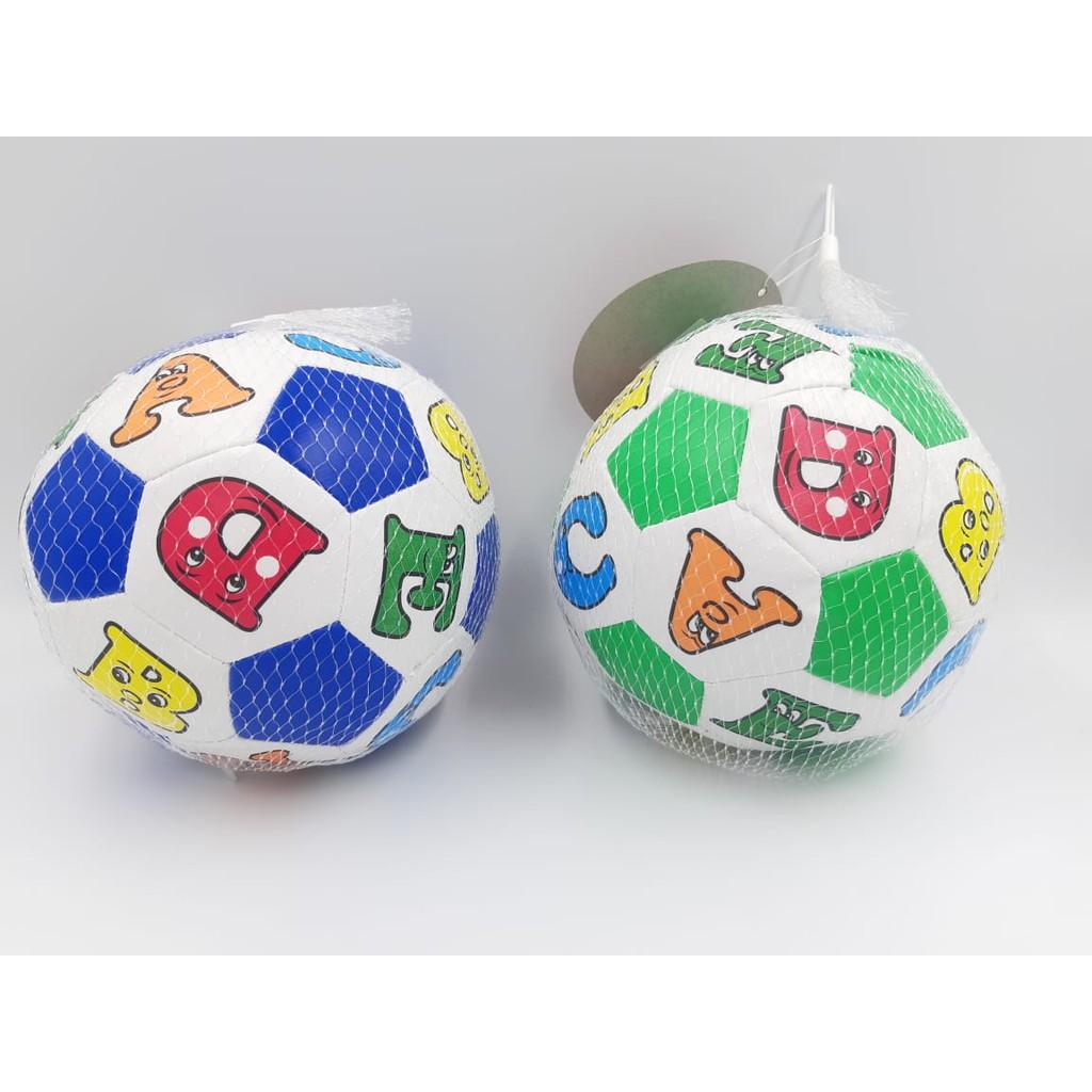 6 CM 1 PCS SPONGE BALL  BALLS SMALL BOLA SPAN  KECIL MAINAN BOLA.