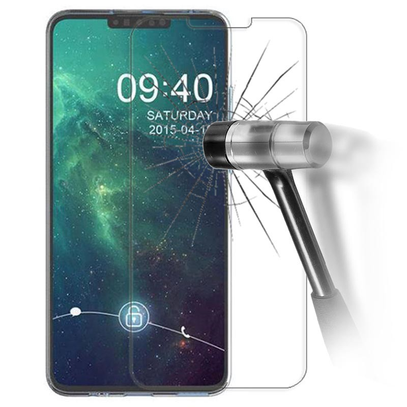 HUAWEI MATE 30 PRO TEMPERED GLASS FULL SCREEN FULL COVER 3D 9D 10D UZIEN ANTI BLUERAY FULL COVERAGE UV CLEAR HD