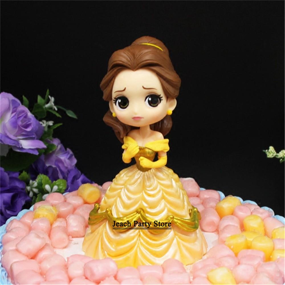 Incredible Toys Princess Birthday Cake Topper Sweet T Children Girls Birthday Cards Printable Trancafe Filternl