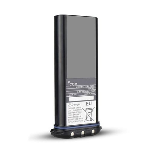 ICOM IC-M33/M34/M35/M36 BP-252 7.4V 980mAh Li-ion Battery