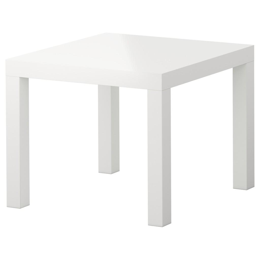 - IKEA Lack Side Table / Coffee Table Multi Color Shopee Malaysia