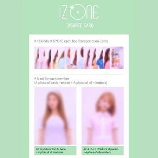 [OFFICIAL] IZONE 2nd Mini Album: HEART*IZ