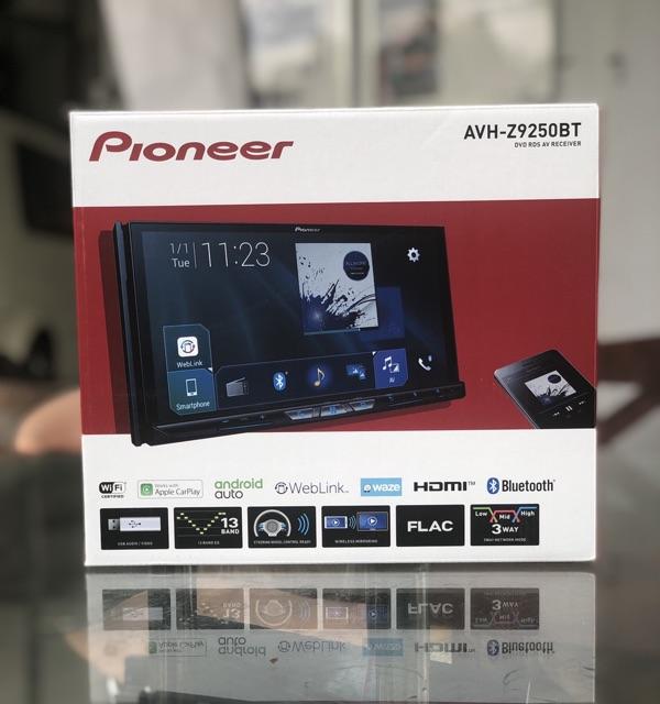 Kết quả hình ảnh cho pioneer avh z9250bt