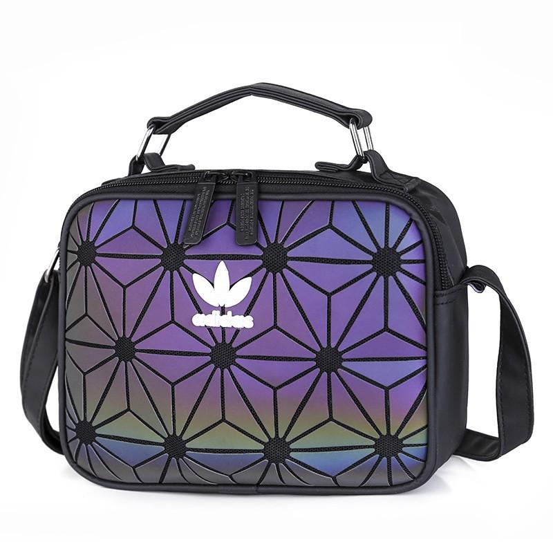 644c0823e38d 2018 Latest Adidas X Issey Miyake 3D Unisex Sling Shoulder bag ...