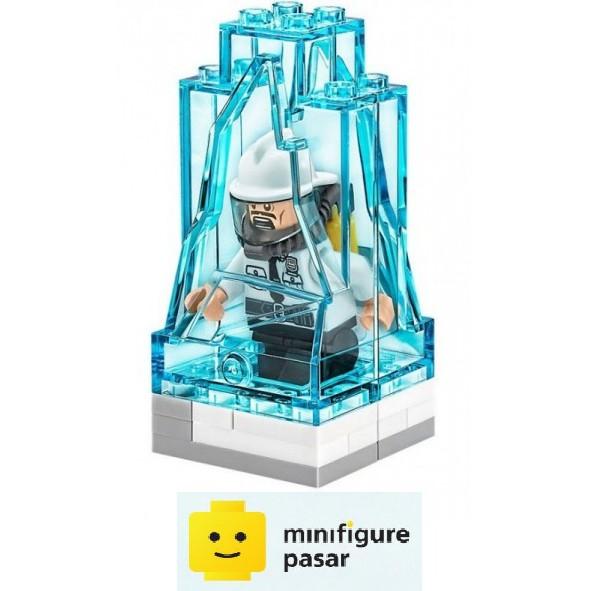 Security Guard Lego 70901 Batman Movie Minifigures sh320