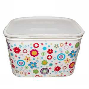 Tupperware Baseline Canister (1) 1.3L - Oversea Stock