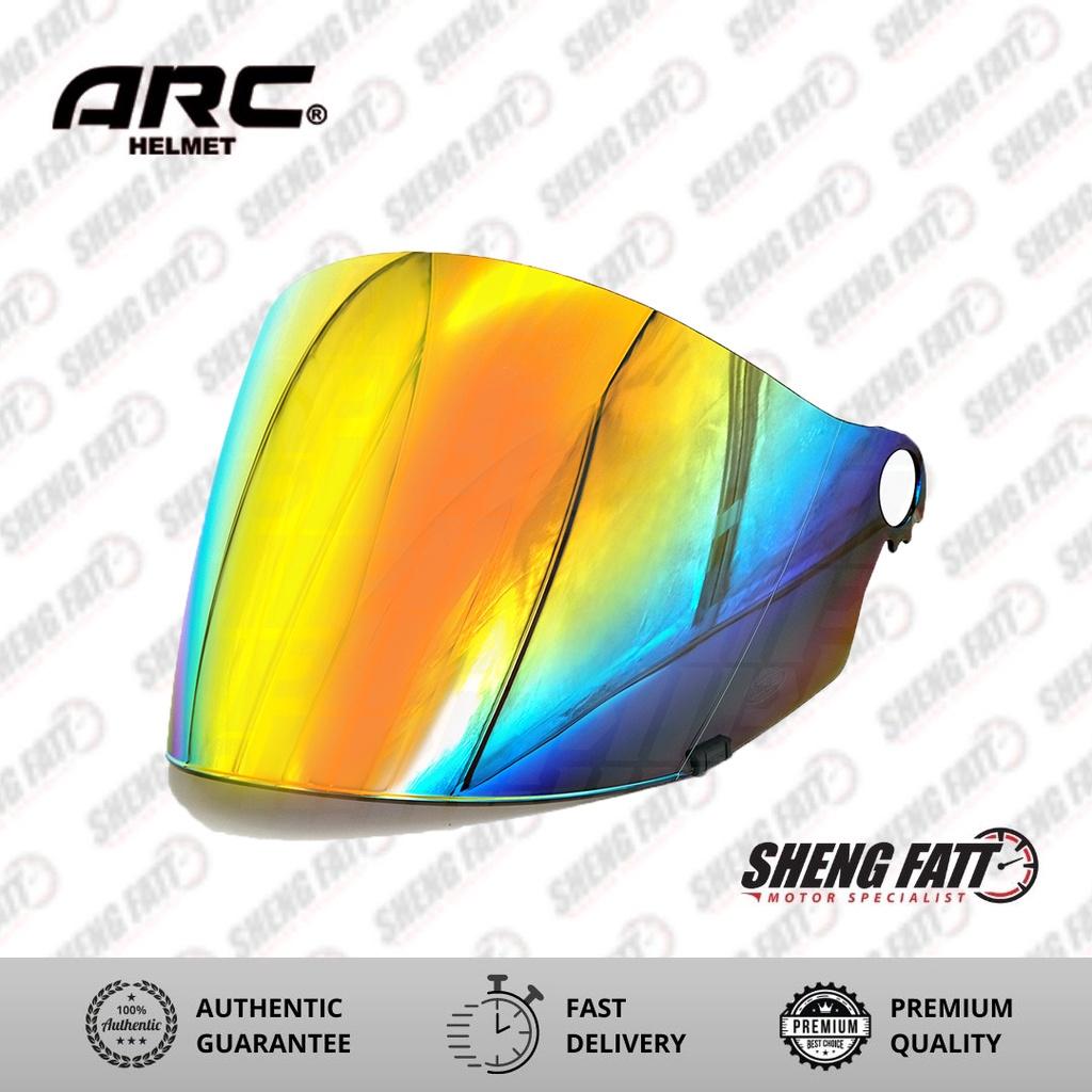 ARC Discovery Visor (Rainbow)
