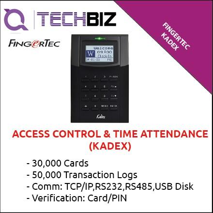 Access Control Fingertec Schematic Diagram on
