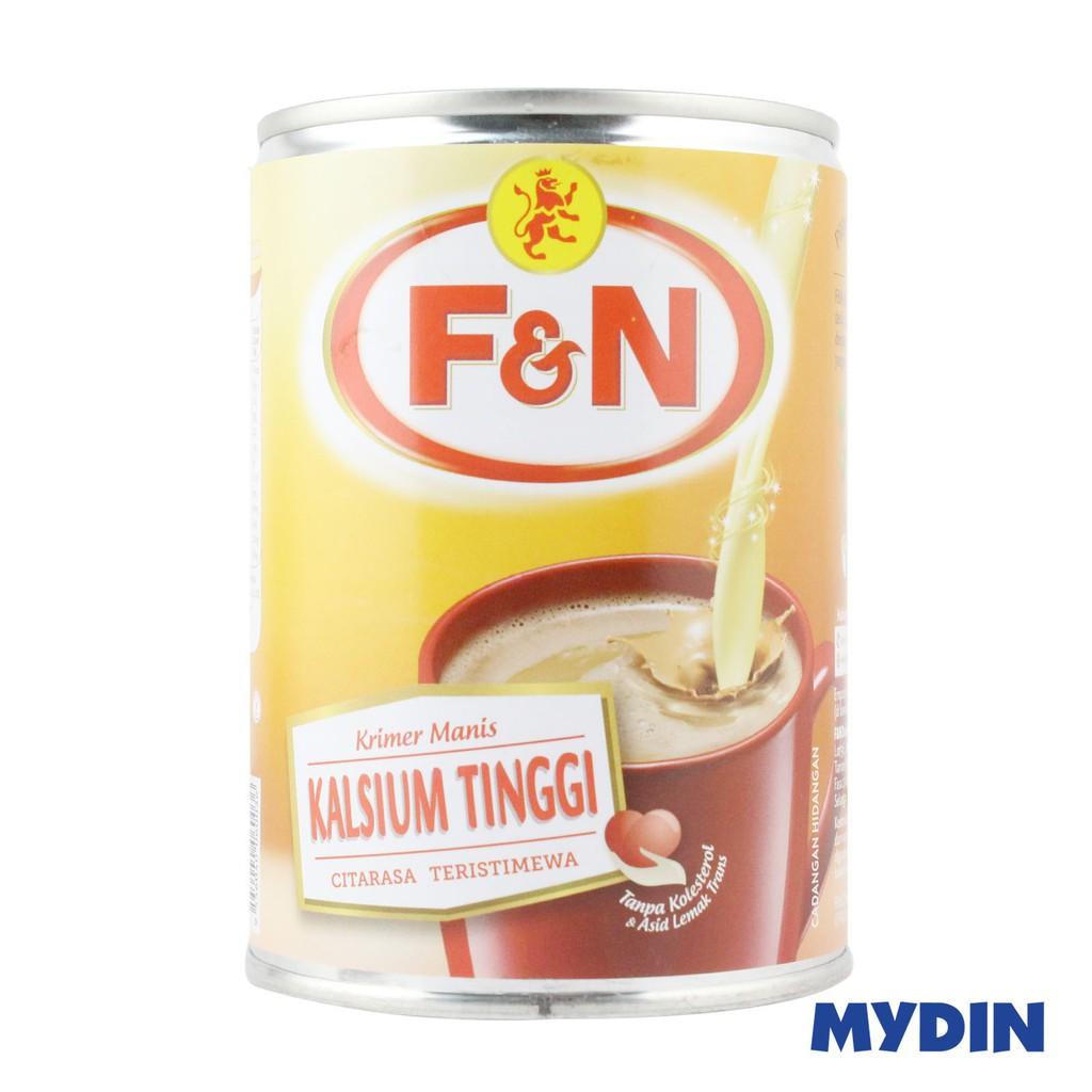F&N Sweetened Creamer Hi  Calcium 500g