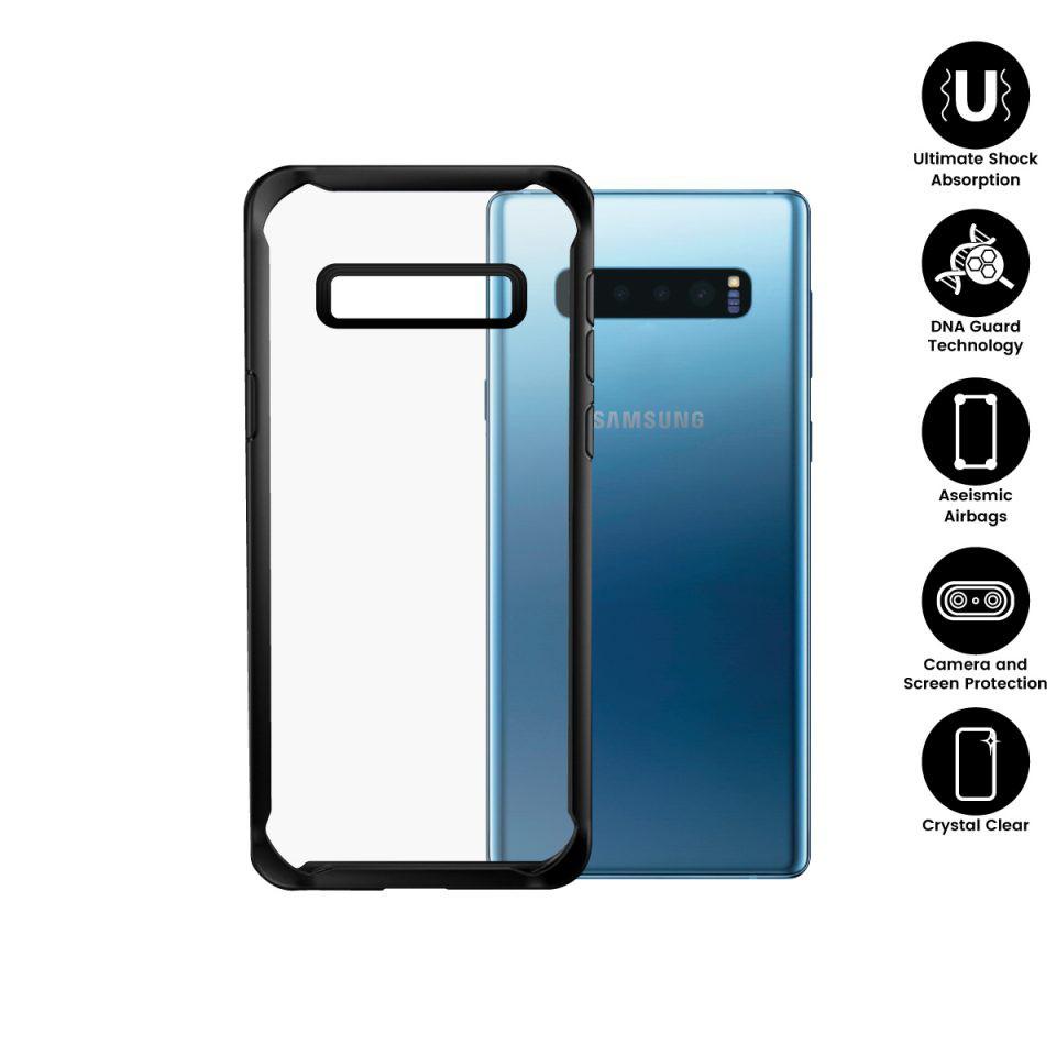 X one Iphone/Samsung/Huawei Drop Guard 2 0 shock dominator phone case