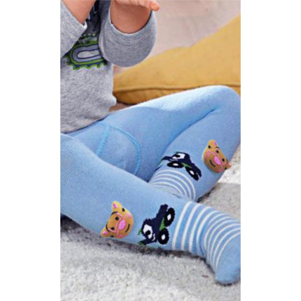 Semlouis Children Pantyhose - Assorted Animal design