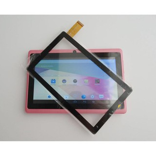 Andriod Tablet A13 Q88 A3 Q13 Digitizer 7 ''INCH Touch Screen Glass(READY  STOCK)