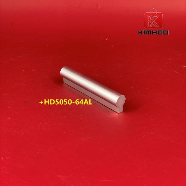 KIMHOO High Quality Aluminum Furniture Cabinet Handle +HD5050 Series