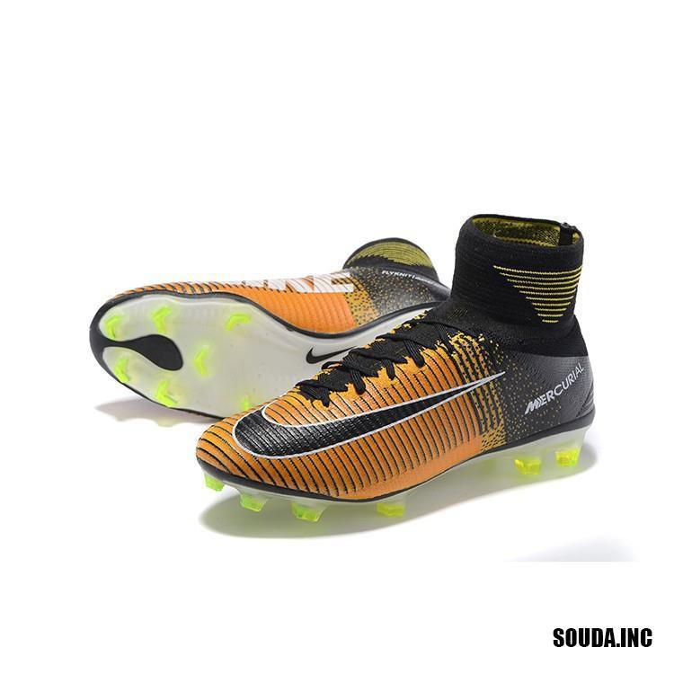 98d002e75 Nike Mercurial Vapor Superfly XI CR7 FG  chapter3