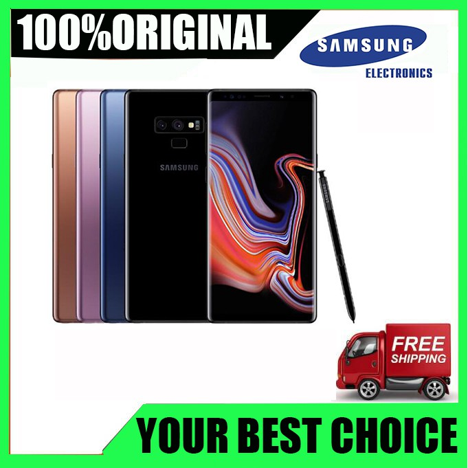 Samsung Galaxy Note 9 Price in Malaysia & Specs   TechNave