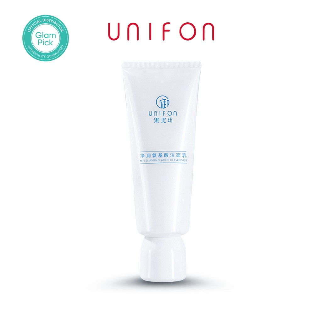 UNIFON Mild Amino Acid Facial Cleanser 100ml