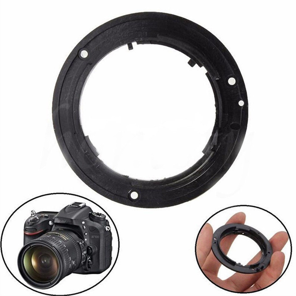 gaixample.org Plastic Lens Bayonet Mount Ring Replacement for ...