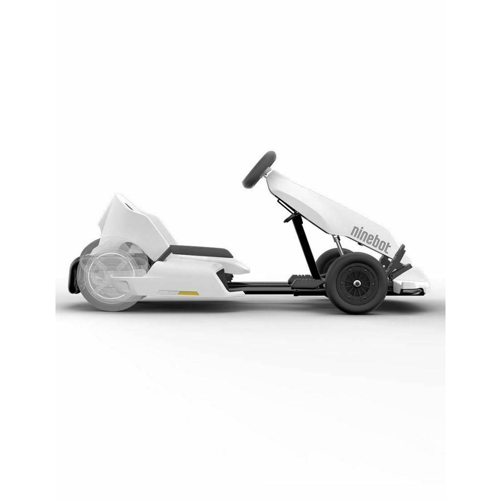Ninebot Electric Gokart Kit by Segway Convert Ninebot S into Gokart Transformer