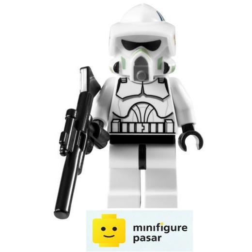 ARF Trooper sw297 Star Wars Lego Minifigures