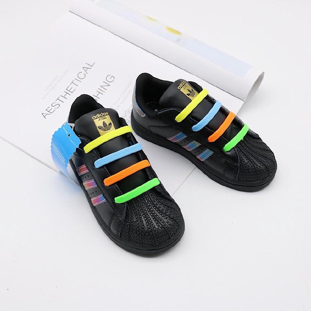 Original adidas kids Adidas Superstar kids shoes