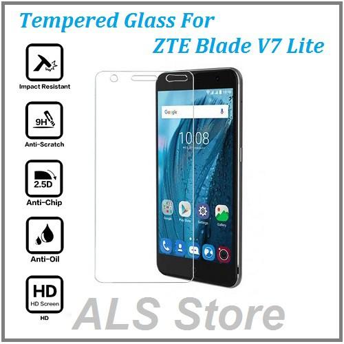 Tempered Glass ZTE Blade V7 Lite (V0720)
