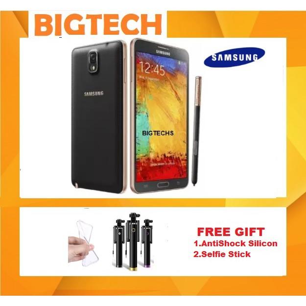 Samsung Galaxy Note 3 Original Imported Set