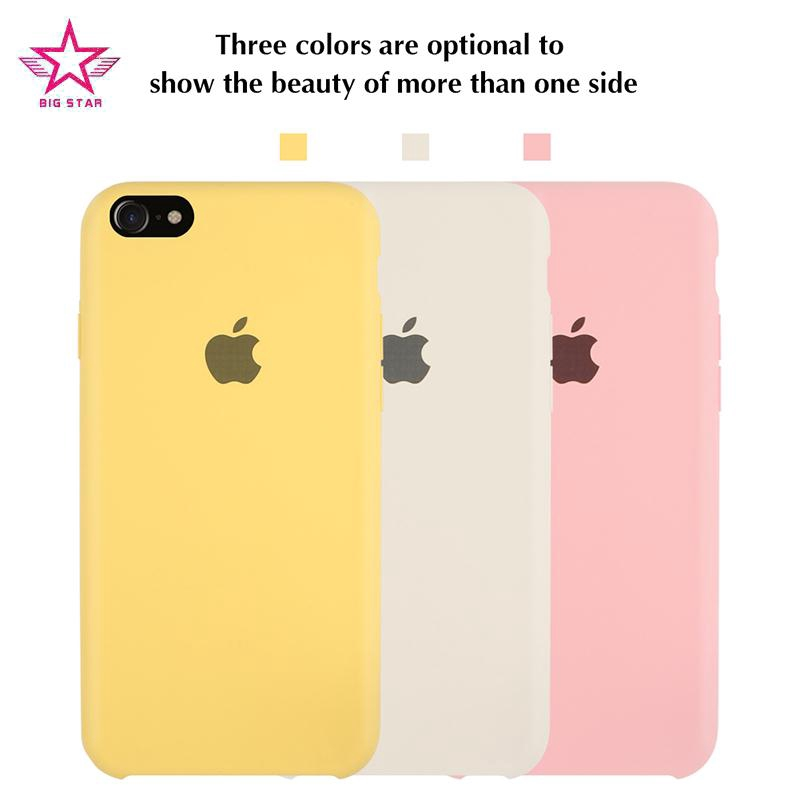 quality design 99c3e c80c5 ☂BIGS Cellphone Case Durable Mobile Phone Shell Protection for iPhone 8
