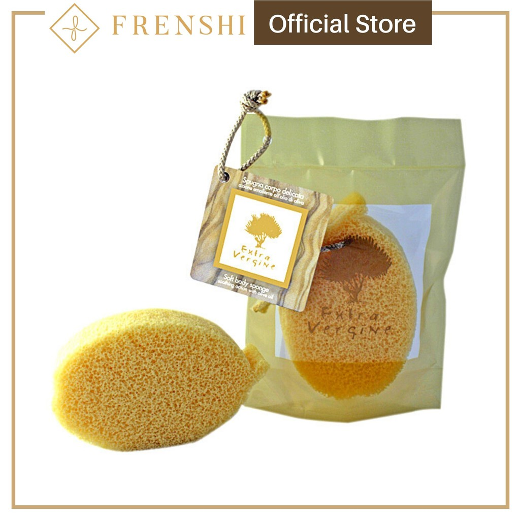 MARTINI SPA - BODY PAD WITH OLIVE OIL ( FRENSHI )