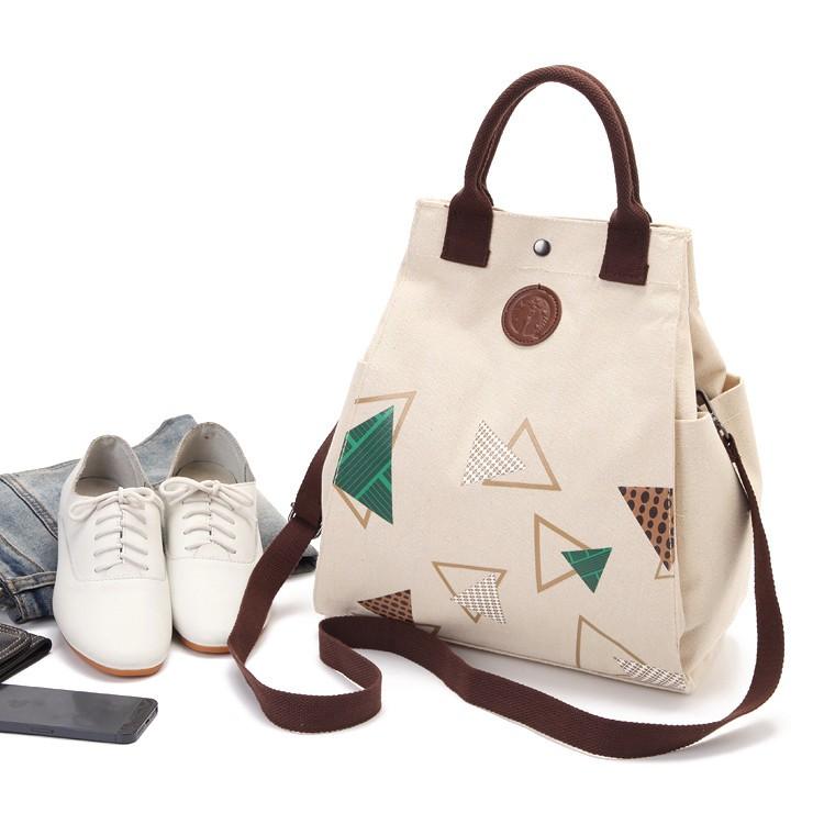 Starbucks Casual Canvas Sling Bag