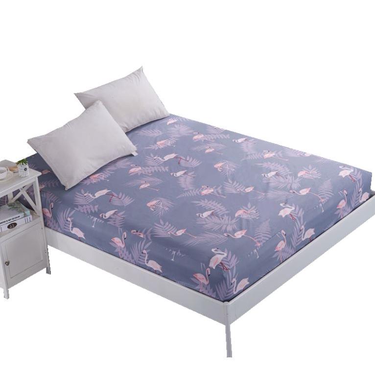 Queen Size Waterproof Bed Sheet Cadar Queen