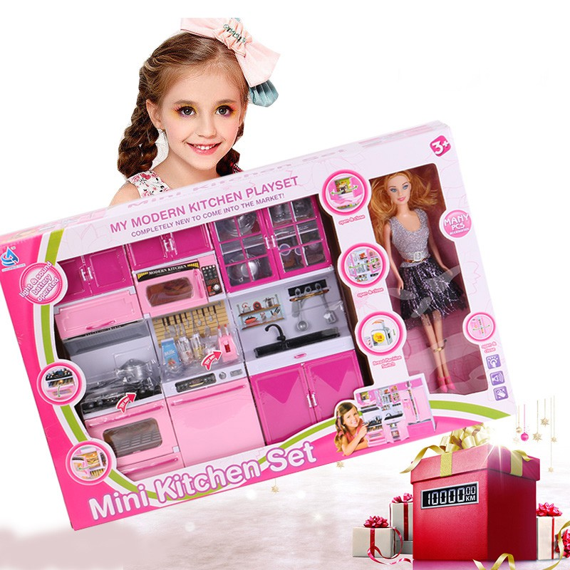 Barbie Kitchen And Doll Shop Clothing Shoes Online