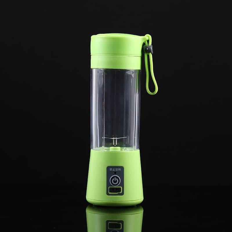 Juice Blender USB Portable Electric Fruit Juicer Cup Bottle Mixer Rechargeable