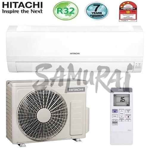 HITACHI BASIC AIR COND 1HP R32 GAS RASEH10CKM/RACEH10CKM