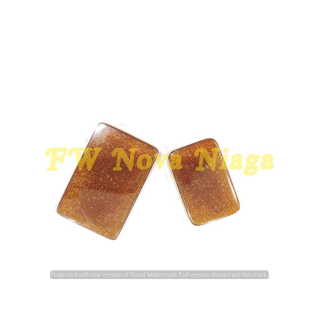 Sabun Muka Resdung dengan Emas 24K (60g / 30g)