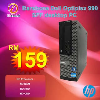 8GB RAM 240GB SSD i5 Dell Optiplex 990 SFF Desktop PC cheap