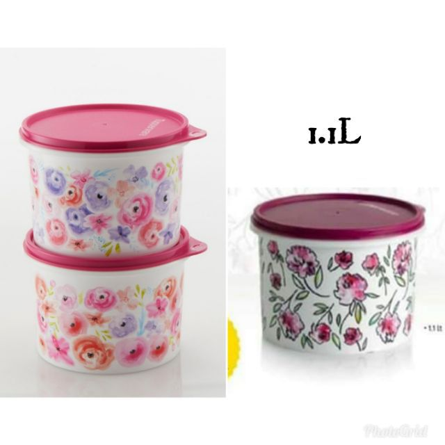 Tupperware Store All Canister 1.1L (1)