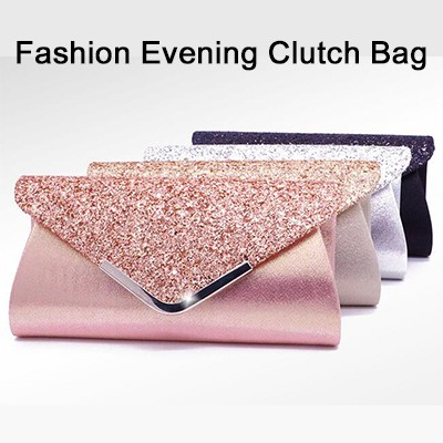 bd36573ad91 evening clutch - Luxury Bags Prices and Promotions - Women's Bags Apr 2019  | Shopee Malaysia