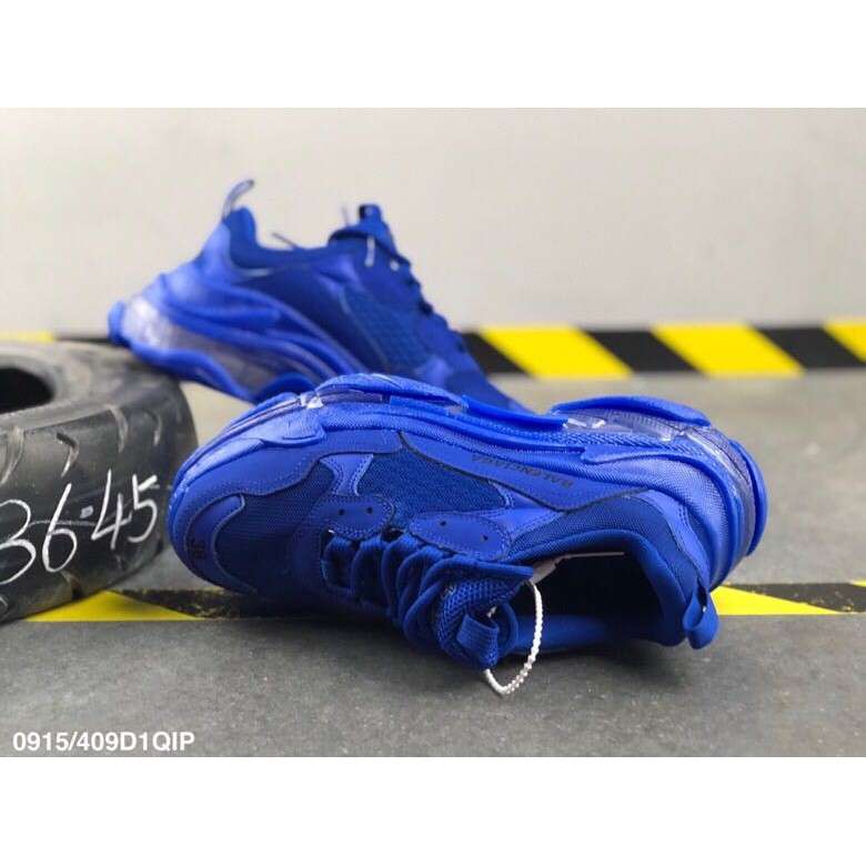 Balenciaga Launches New Editions of the Triple S Outsons