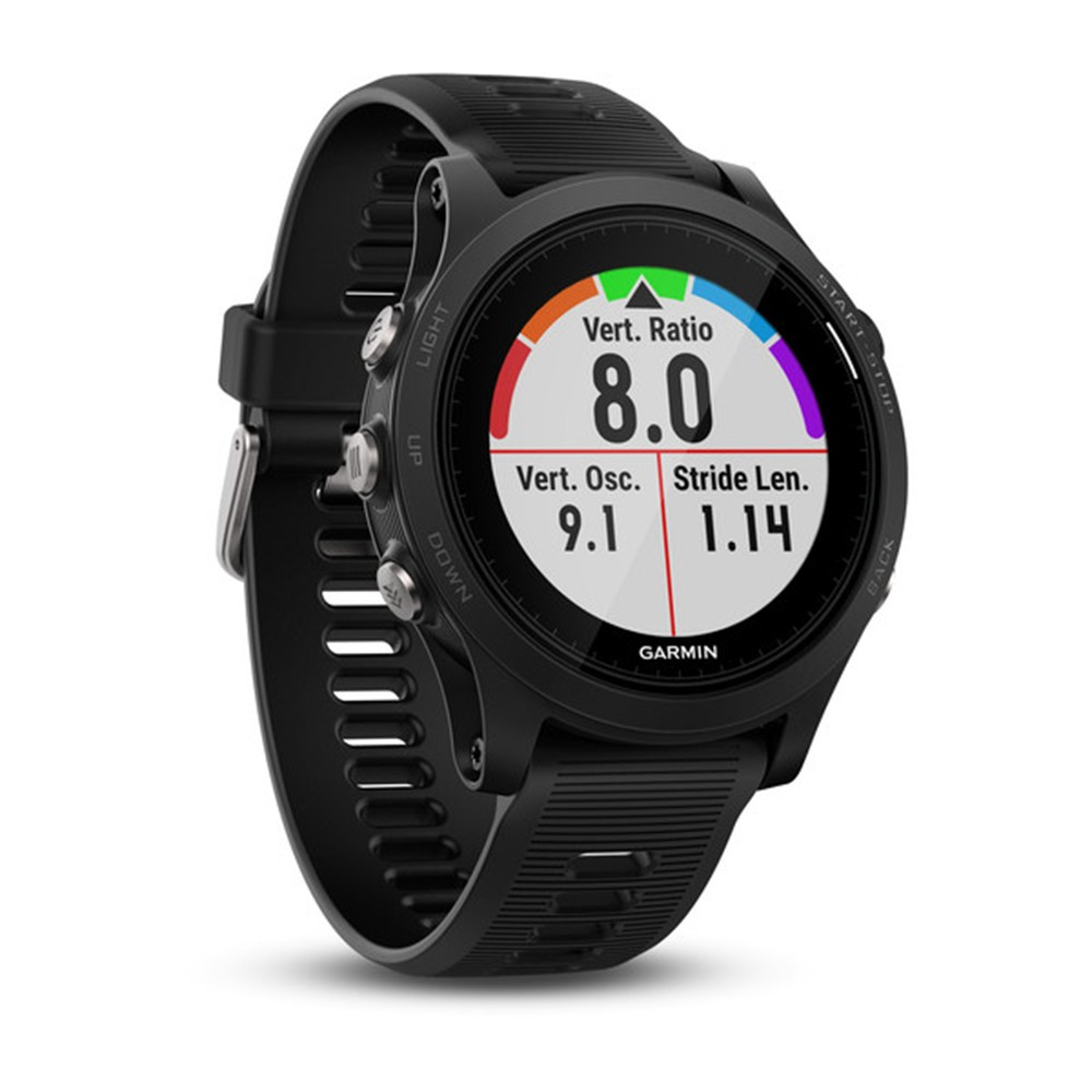 Suunto Ambit3 Sport Black With Hr Hrm Gps Multisport Cycling Running Watch For Original Shopee Malaysia