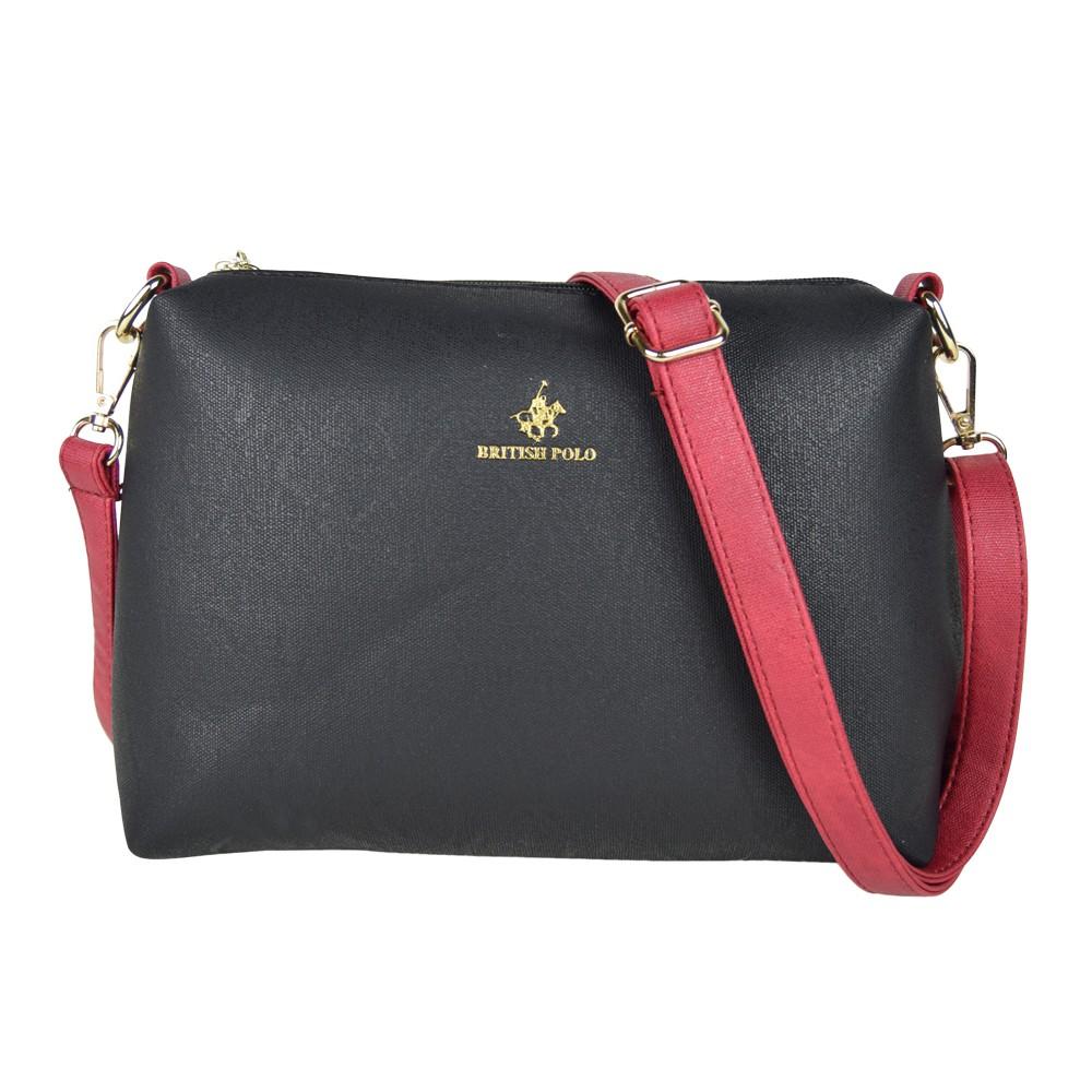 81caae27229 British Polo Elegant Sling Bag | Shopee Malaysia
