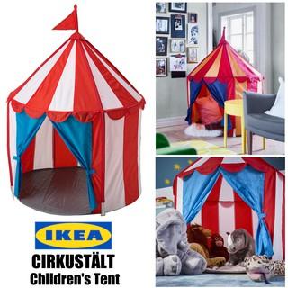 newest bb238 96001 IKEA CIRKUSTÄLT CIRKUSTALT Children's Tent